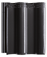 finesse schwarz glas